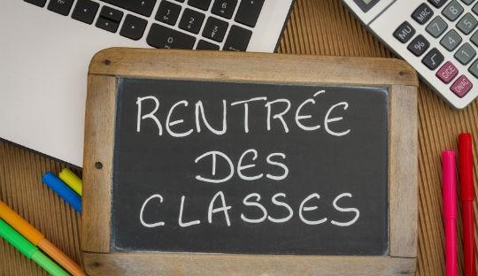 Les lettres de rentrée 2018 du Snec-CFTC Mayenne